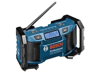 Radio da cantiere GML SoundBoxx Professional