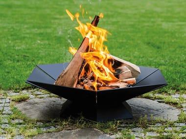 Feuerschale aus Stahl GOBLET