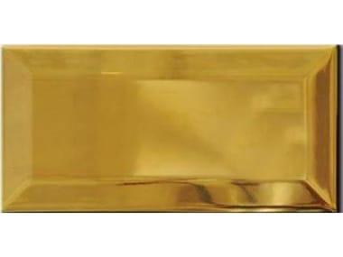 Pavimento/rivestimento in gres porcellanato GOLD LUCIDO DIAMANTATO