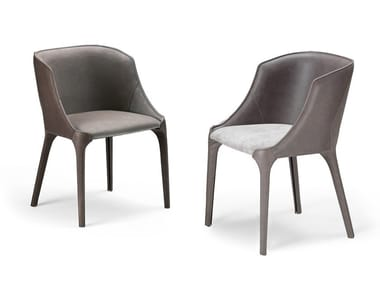 Upholstered chair GOLDIE