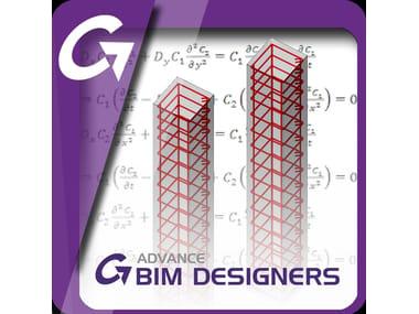 3d solid modelling GRAITEC BIM DESIGNERS