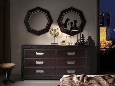 Chest of drawers GRAN DUCA | Chest of drawers