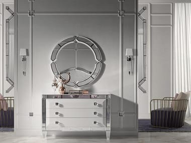 Chest of drawers GRAN DUCA GLOW | Chest of drawers