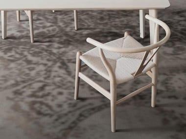 Pavimento/rivestimento in gres porcellanato per interni ed esterni GRAND CARPET | Smoke E