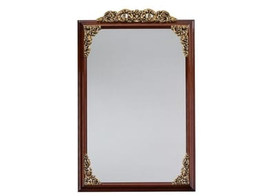 Mirror with cabinet GRAND ROYAL | Mirror