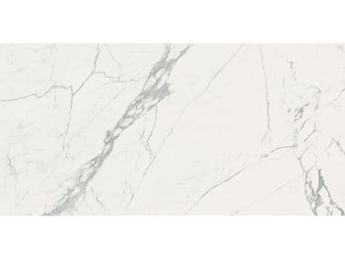 Pavimento/rivestimento in gres porcellanato effetto marmo GRANDE MARBLE LOOK | Stat. Book Match