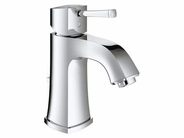 Countertop single handle washbasin mixer GRANDERA™ SIZE M 23303_ | Washbasin mixer