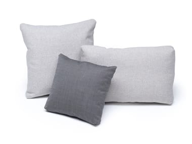 Fabric sofa cushion with removable cover GRANDFIELD | Cushion