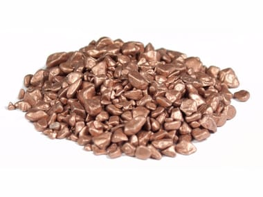 Decorative chippings