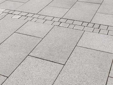 Concrete Outdoor Floor Tiles