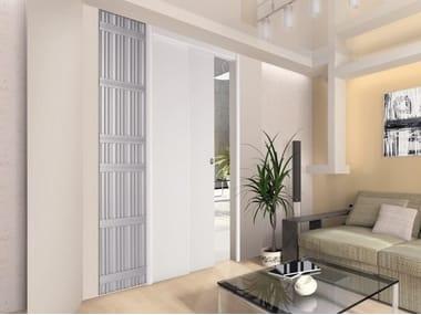 Controtelaio per parete finita 170 mm / Sede interna 134 mm GRANLUCE | Controtelaio singolo