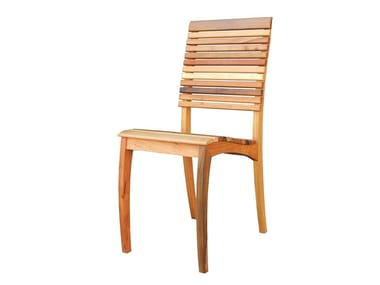 Wooden chair GRASSHOPPER | Wooden chair
