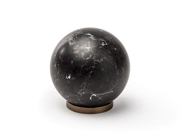 Marble decorative object GRAVITY