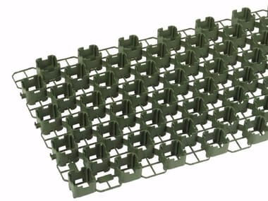 Polyethylene garden mesh GREEN PLUS