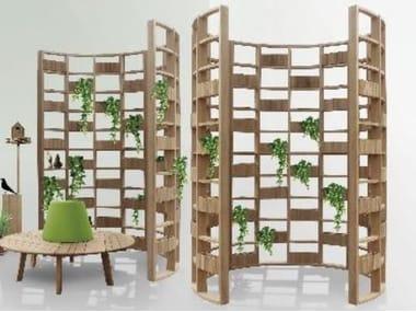 Room divider GREEN | Room divider