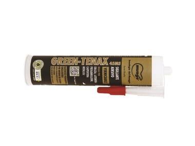 Sigillante adesivo verniciabile GREEN-TENAX 45 MS