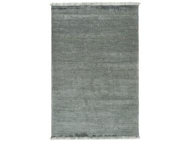 Rectangular polyester rug GRENAILLE