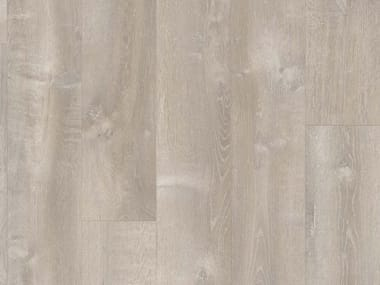 Vinyl flooring GREY RIVER OAK