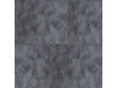 Pavimento laminato effetto cemento VISION OXID HYDRO GRIGIO BETON