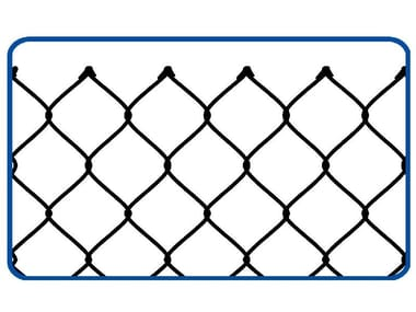 Rete zincata a semplice torsione GRIGLIA ZINCATA | 50 x 50 PESANTE