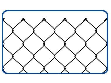 Rete zincata a semplice torsione GRIGLIA ZINCATA | 50 x 50 STANDARD