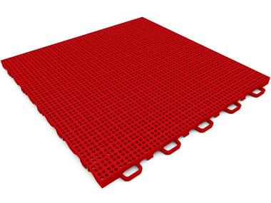 运动地板垫 GRIPPER