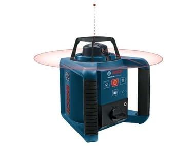 Livella laser rotante GRL 250 HV Professional