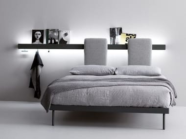 Bed double bed GROOVE | Bed double bed