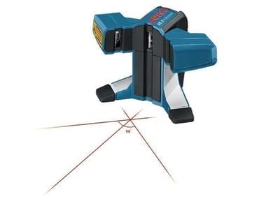 Livella laser per piastrelle GTL 3 Professional