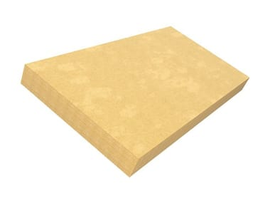 Wood fibre thermal insulation panel GUTEX® THERMOSAFE