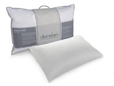 Polyester fibre pillow GWEN 900/700
