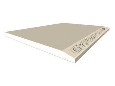 Lastra in cartongesso GYPSOTECH® STD TIPO A