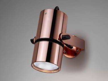 Proiettore per esterno a LED orientabile GECO