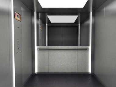 Machine Room-Less Lifts