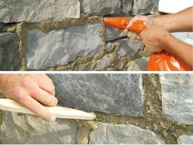 Mortar for masonry GeoBi