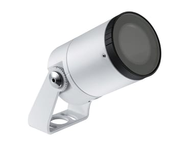 Proyector de exterior LED ajustable Ginko 2.4