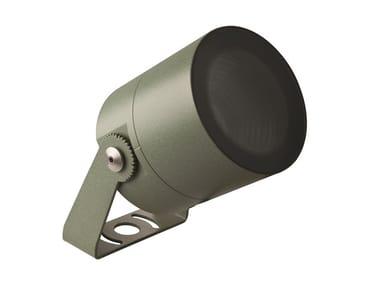 Proiettore per esterno a LED orientabile Ginko 3.0