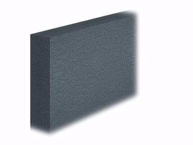 Pannello termoisolante in EPS con grafite LASTRA ISOLANTE IN EPS 100 CON GRAFITE