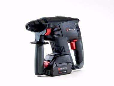 Cordless hammer drill H 18-MA