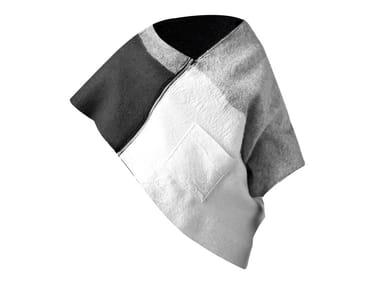 Stoff / T-Shirt aus Filz HABITO