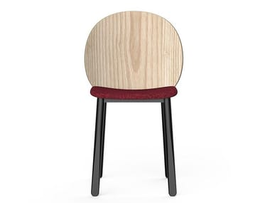 Wooden chair HALO 11