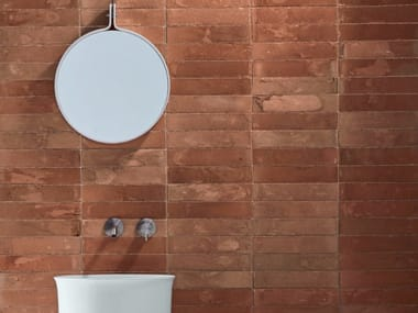 Clay wall tiles HAMMAM | Wall tiles