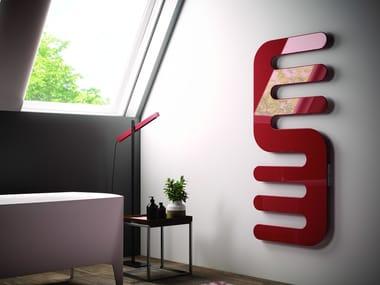 Elektrischer Wandmontierter Designheizkörper HAND ELECTRIC
