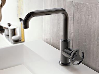 Countertop 1 hole washbasin mixer HARLEY | Washbasin mixer