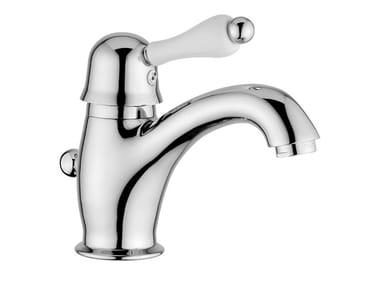 Countertop single handle washbasin mixer HARMONY - HARMONY CRYSTAL - 9505A