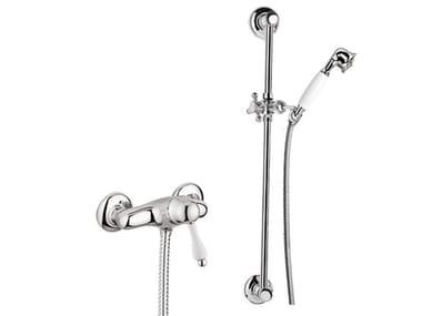 Shower tap / shower wallbar HARMONY - HARMONY CRYSTAL - 9508WS