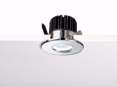 LED round recessed spotlight HASH