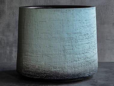 Vaso fatto a mano in terracotta HAVANA