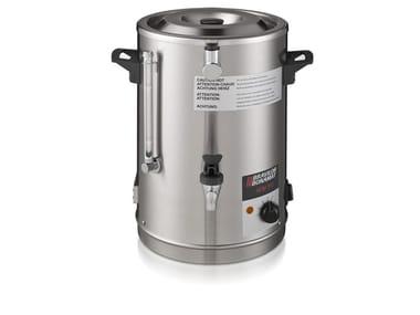 Calentador de leche profesional de acero inoxidable HCM 510