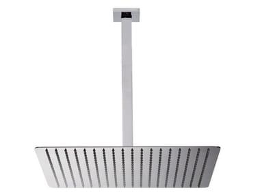 Soffione doccia a soffitto con braccio HEAD SHOWERS | Soffione doccia a soffitto